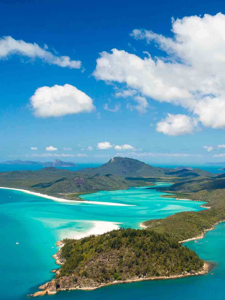 Join zigzag whitsundays and see whitehaven beach