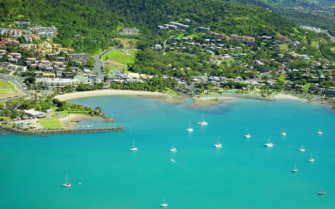 Airlie Beach Restaurants and Cafes Listing