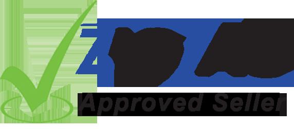 ZigZag Approved Seller Logo